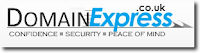 The Express Domain