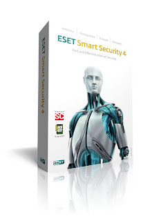 ESET SMART Security 4 100 Days Free Licence