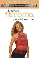 FitMama DVD