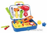 Cool Tools Activity Set