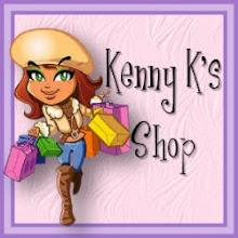 Kenny K's Shop