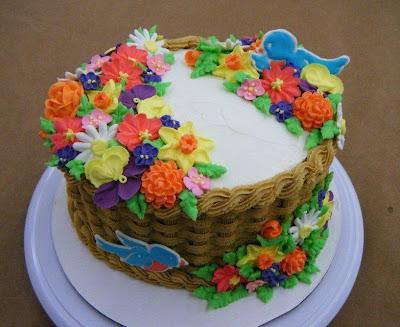 Wilton Cake Classes Hemet Ca : Cookin  with Melissa
