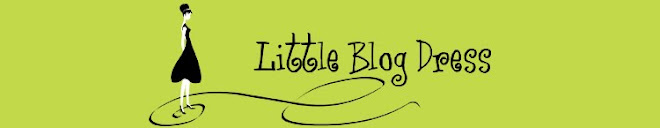Little Blog Dress Media
