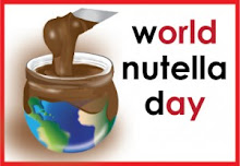 Io partecipo al World Nutella Day 2011