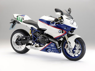 New 2010 BMW HP2 Sport High Performa