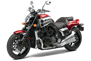 New 2010 Yamaha V-Max VMX17 - USA Specifications