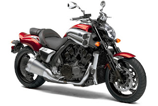 New 2010 Yamaha V-Max VMX17 - Canada Specifications