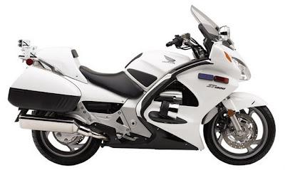 2011 Honda ST1300P