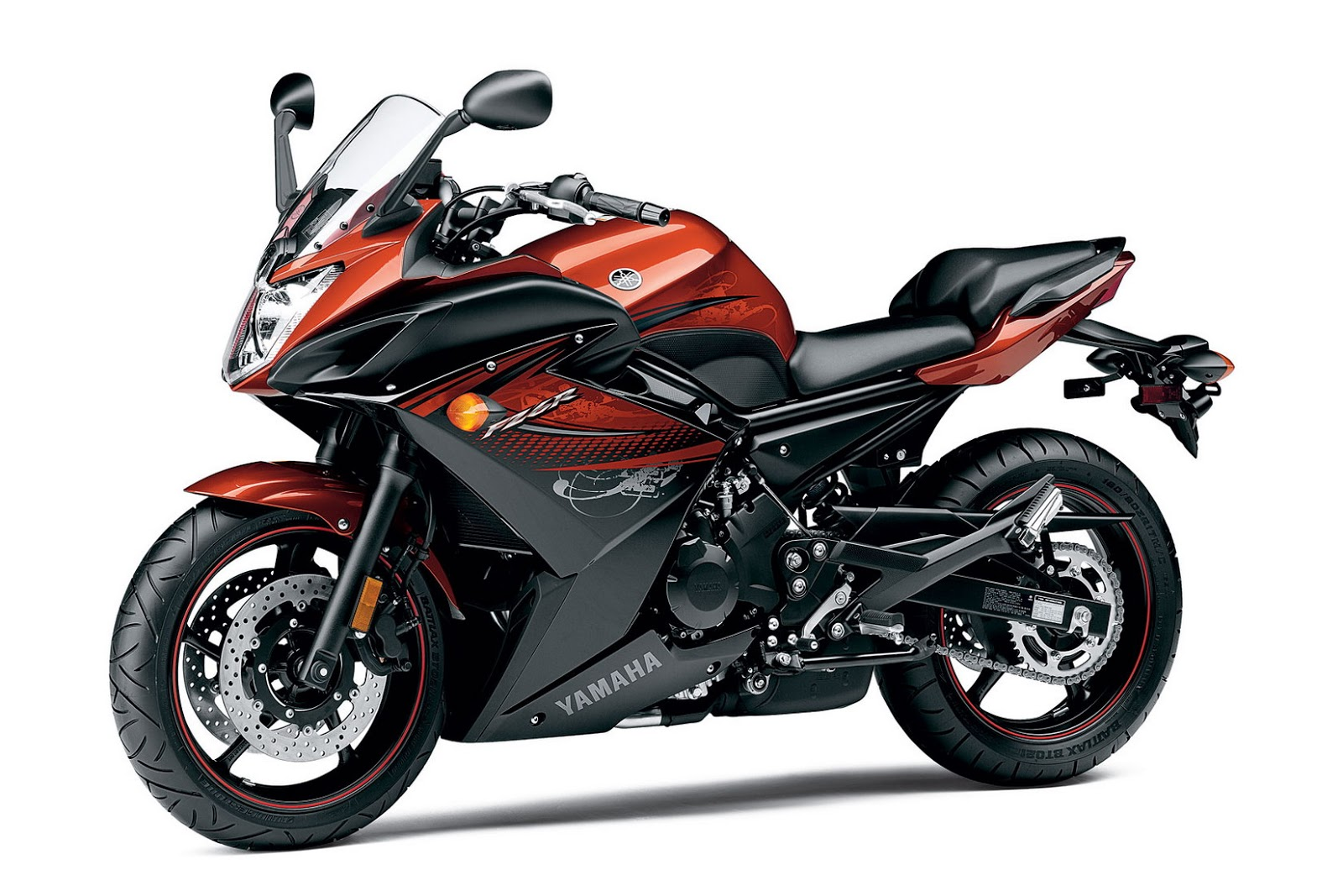 2011 yamaha fz6 r new motorcycle for Yamaha fz 6