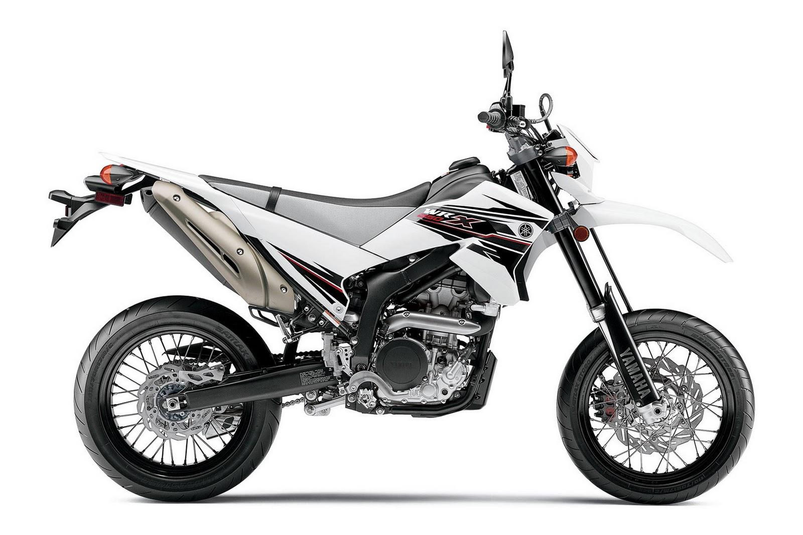 Yamaha Wrx Best Supermoto