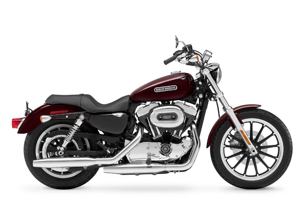 newbikes Harley Davidson XL