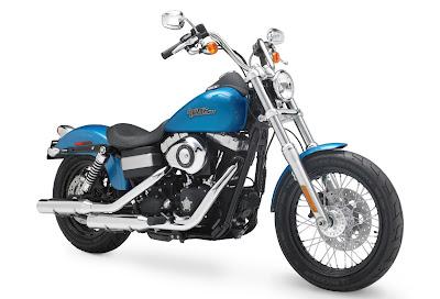2011-Harley-Davidson-FXDBStreetBob