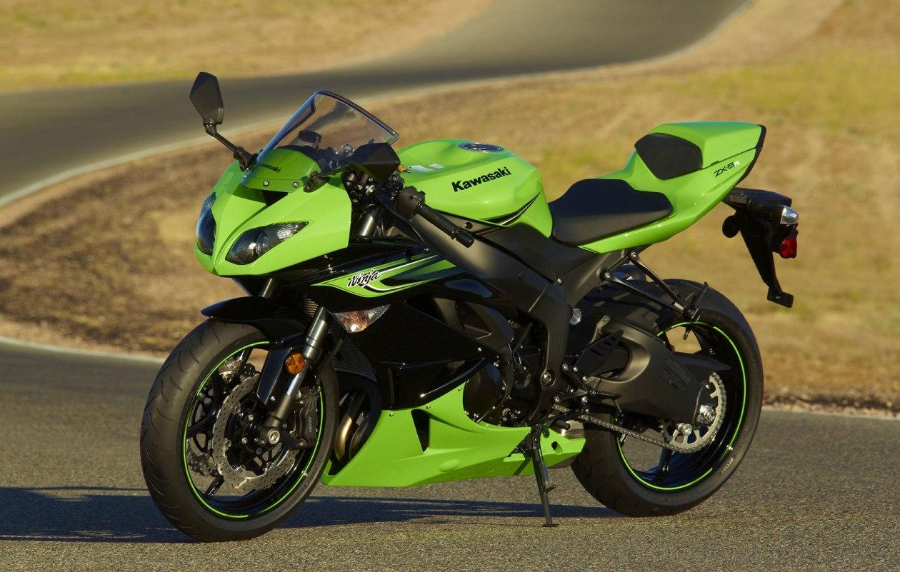 Kawasaki Ninja R Reliability