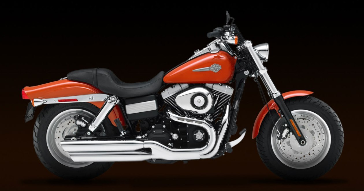 2011 Harley-Davidson FXDF Fat Bob | MotorCycle Picture ...