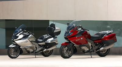 2011-BMW-K1600GT&GTL