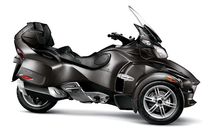 2011 Can-Am-Spyder-RT