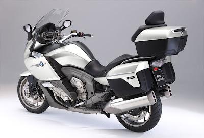 2011-BMW-K1600GTL