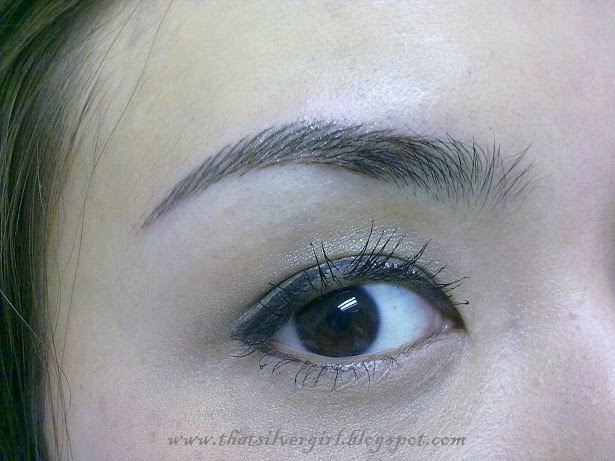 Silver ang as is review allure eyebrow embroidery for 1 salon eyebrow embroidery