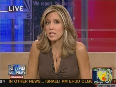 thejesusmetaphor: Alisyn Camerota, Let Me In The Chariot of Your Love
