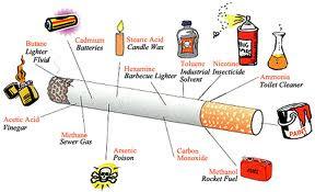 Cesser de fumer le jour après lanniversaire