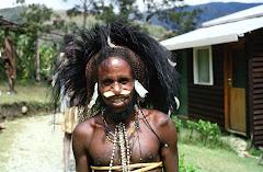 Yambunep Wanimbo