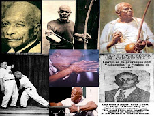 A Historia da Capoeira