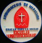 ESCUELAS ARQUIDIOCESANAS