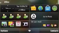 Nokia 5800 XpressMusic Updates