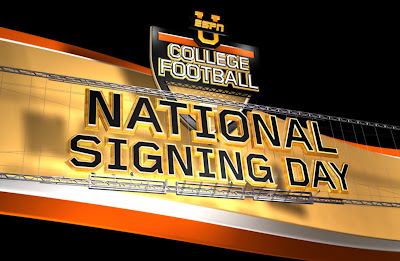 Signing Day Right Around The Corner thumbnail