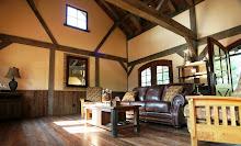 Rustic Modern Cabin