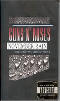 Guns N´ Roses - November Rain