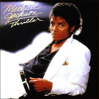 Album: Thriller - Michael Jackson