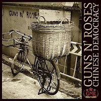Guns N´ Roses: Album - Chinese Democarcy