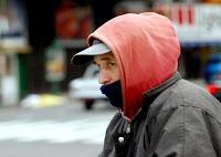 frio em SP