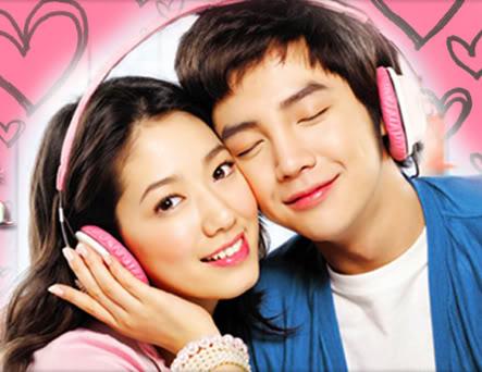 Polling] Park Shin Hye VS Moon Geun Young