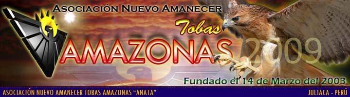 TOBAS AMAZONAS Juliaca