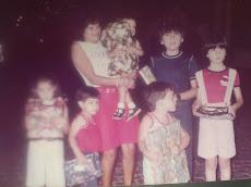LLEGÓ PAPÁ NOEL 1983