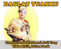 Kami Pertahankn Sultan Perak dan Kutuk Penderhaka Nizar, Anwar Ibrahim, Anak Beranak Karpal Singh