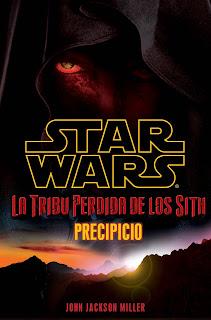 """Star Wars: Universo Expandido """"Solo para adictos""""  - Página 8 %231+-+Precipicio"""