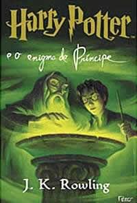 Download Livro   Harry Potter e o Enigma do Príncipe Baixar