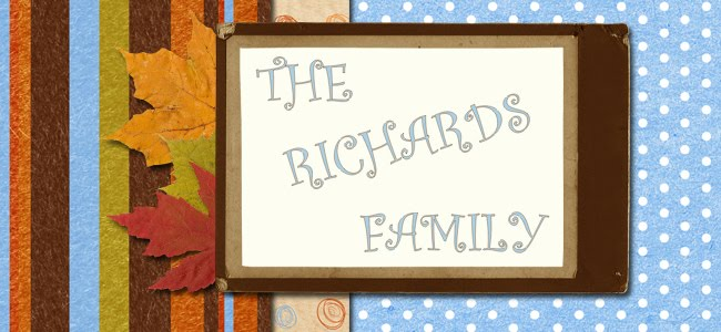 The Richards Family