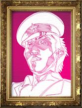 The Art Dictator