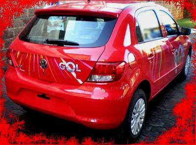 Volks Wagen Gol G5