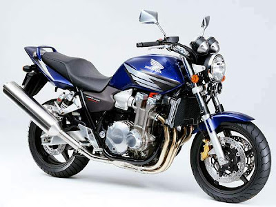 Foto Honda CB 1300 Super Four
