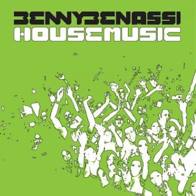 Benny Benassi - House Music (SonicC Remix)