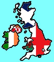 United Kingdom And Ireland
