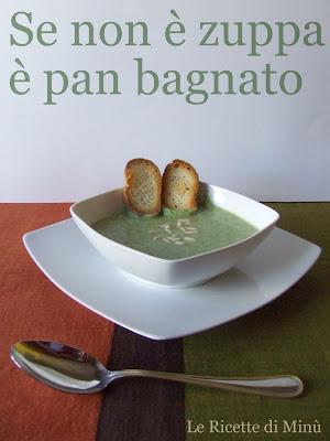 se non è zuppa....
