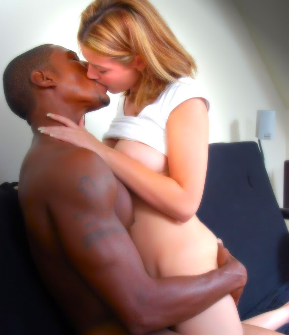 Interracial Lust