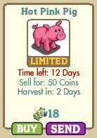 Farmville regali