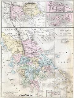 La Bataille de Thermopyles. 640_greece